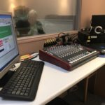 The producers' desk